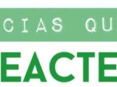 SUSTANCIAS QUIMICAS REACTEC