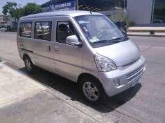 Minivan Chevrolet N300 2013