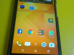 HTC one M8 en buen estado