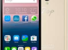 Celular Alcatel one touch pop3