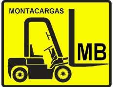MONTACARGAS MB - Servicio de alquiler de montacargas