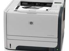 Impresora Laser HP P2055dn con Duplex y Red. Nueva