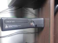 Xbox 360 mas kinect, bateria y guitarra