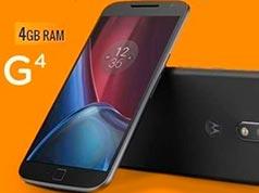 Motorola G4 Plus 64Gb