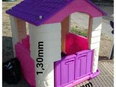 casita de niña nueva