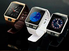 Smart Watch americanos y brasileros