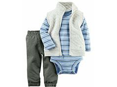 ropa de bebe marca carter\'s