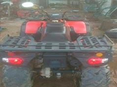 cuadratrack rimexco 250cc 2014
