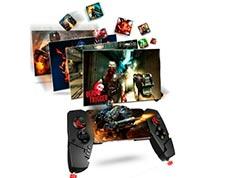 GamePad ipega 9055 Red Spider