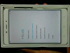 celular Xiaomi Redmi Note 4 Pro