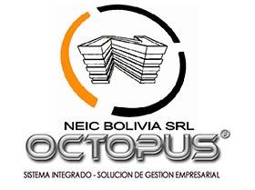 SISTEMA DE SOLUCIONES CONTABLE OCTOPUS