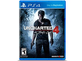 uncharted 4 en español latino