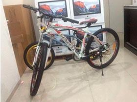 2 bicicletas nuevas en liquidación