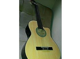 Guitarra Electroacustica MEMPHIS