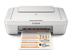 IMPRESORA CANON MG 2522 MULTIFUNCION