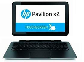 Ultra Portable HP Pavilion  2 en 1