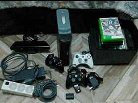 XBox 360 de 14gb