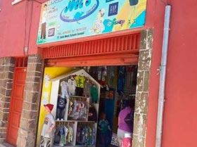 traspaso tienda de ropa de niños y niñas