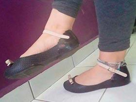 zapatillas negras talla 36