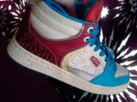 zapatos Mary jane talla 36
