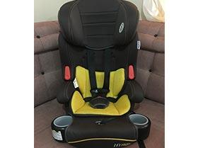 2 asientos portabebes de vehiculo para nińo y nińa
