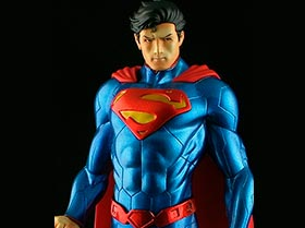 Figura de Superman