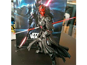 Figura de Accion Darth Maul (Star Wars)