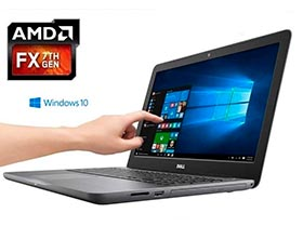 Dell Inspiron i5565 Profesional