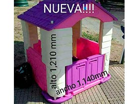 casita de niña bello