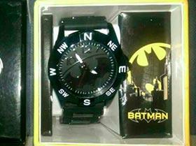 En Venta Reloj de Batman