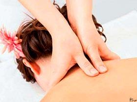masajes para todos los gustos