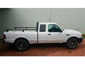 Camioneta Ford Ranger original americana 2011