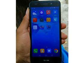 Huawei Y6 ll Glass Clizado