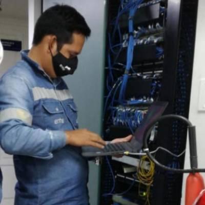 SERVICIO TECNICO DE TECNOLOGIA Y TELECOMUNICACIONES