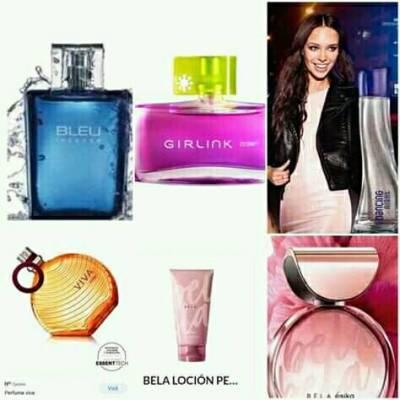 Perfumes Colonias Y Crema Esika Cyzone ,Lbel