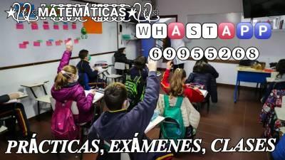 EXÁMENES POR WhatsApp y Prácticas por WhatsApp VERIFICADO!!!