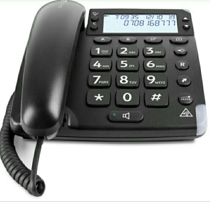 Permuto línea telefónica COTEL por COMTECO
