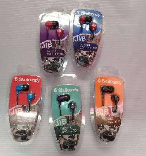 En venta auriculares Skullcandy JIB