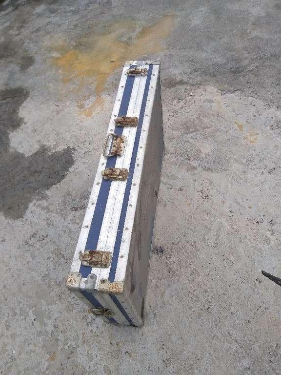 caja para consolas