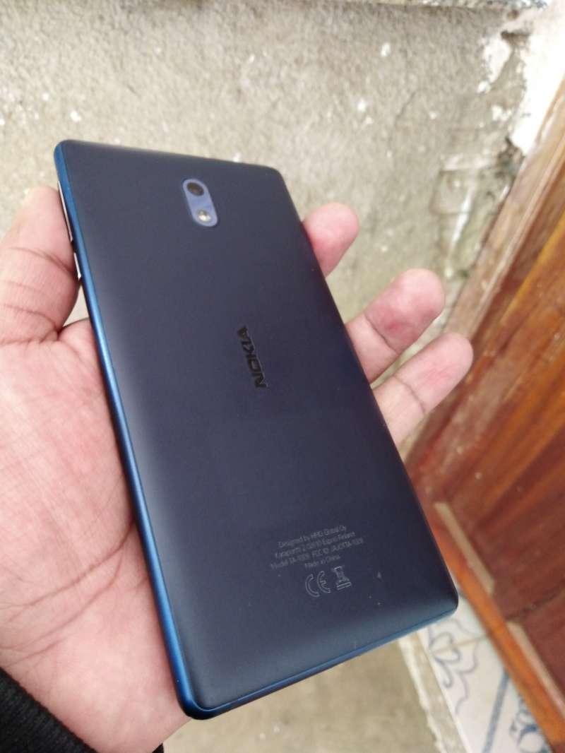 Vendo Nokia 3