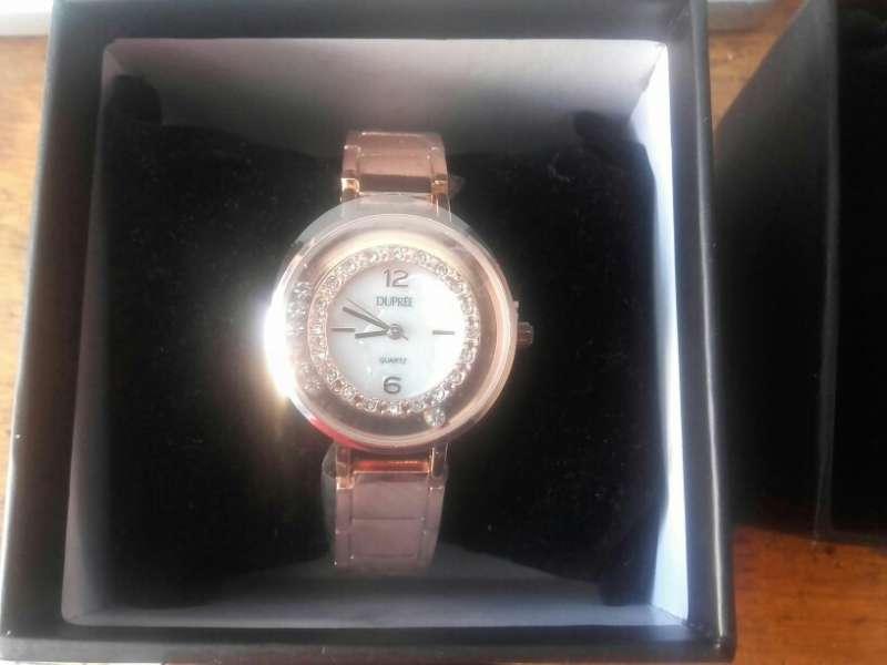 Reloj original marca Duprēe