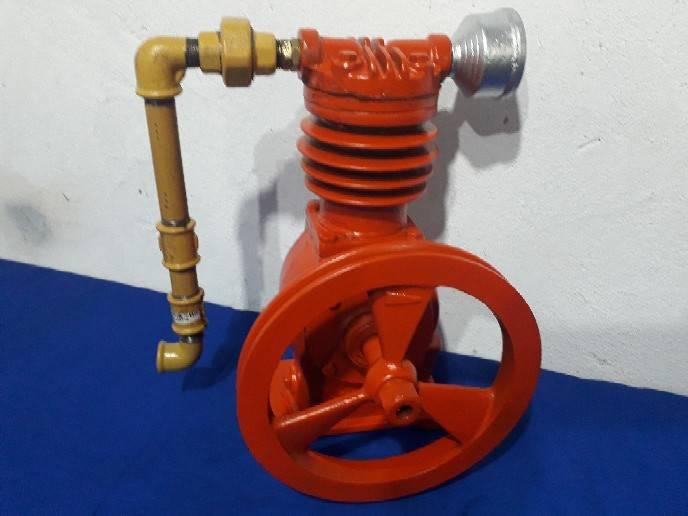 Compresor Para el Agua