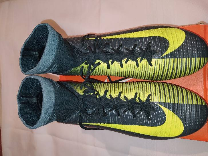 Vendo Nike Mercurial Superfly 5 CR7