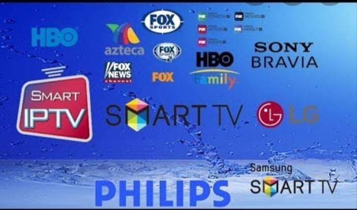 IP TV Digital