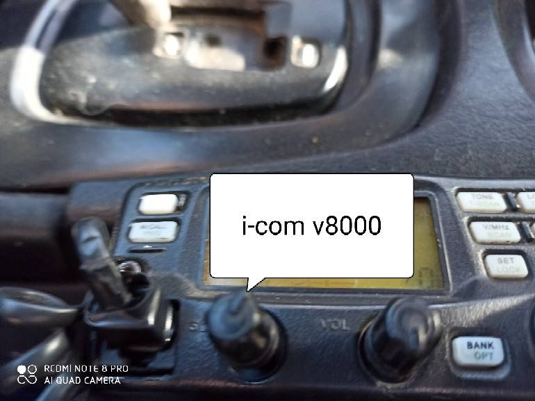 radio de comunicacion