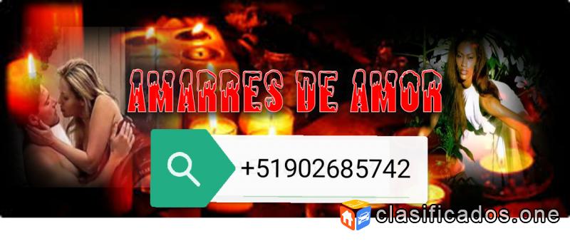 AMARRES DE PAREJAS TRABAJOS A DISTANCIA