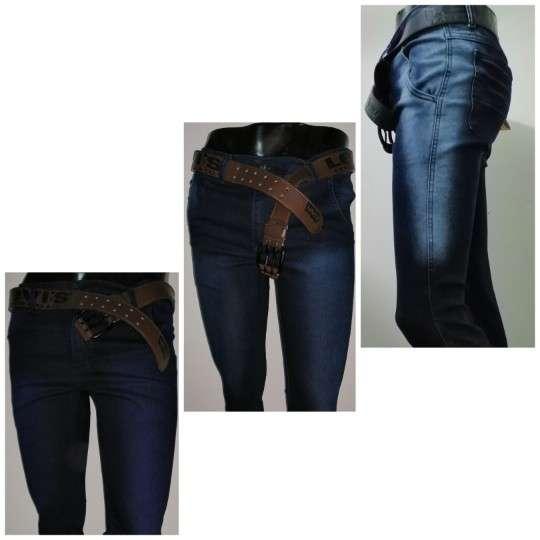 Pantalones Licras Y Clásicos Para Hombres