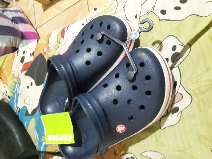 crocs originales 10/10