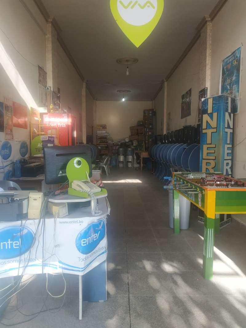►►►POR MOTIVO DE VIAJE, TRASPASO CAFE INTERNET