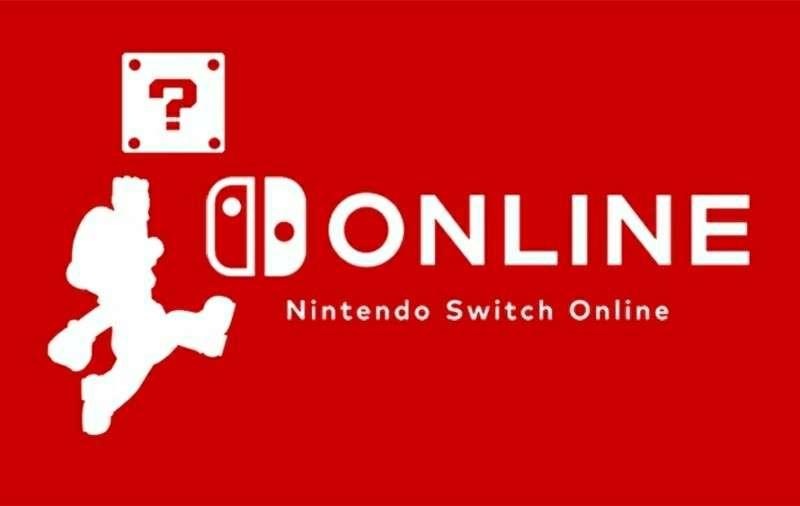 Suscripción online de Nintendo